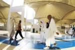 HAJI 2013 : Gelombang Kedua Haji Langsung Diberangkatkan ke Mekah