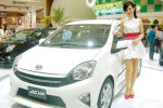 Ilustrasi Agya, mobil murah ramah lingkungan. (JIBI/Solopos/Dok.)