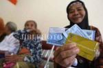 PENYALURAN BLSM : Jadwal Pencairan di Kulonprogo Diperpanjang