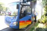 LALU LINTAS SOLO : Warga Keluhkan Sopir BST Ugal-ugalan di Jalur Contraflow