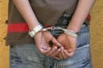 PELEMPARAN BATU KANTOR PDIP : Polisi Amankan 4 Pelaku Pelemparan Batu