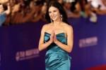 Catherine Zeta-Jones Tampil Perdana Pascacerai di China