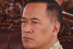 Ketua Eksekutif Lembaga Hukum Keraton Kasunanan Surakarta KP Eddy Wirabhumi