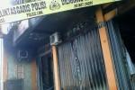 RUKO TERBAKAR : Polisi Belum Simpulkan Penyebab Kebakaran Ruko Jagalan Solo