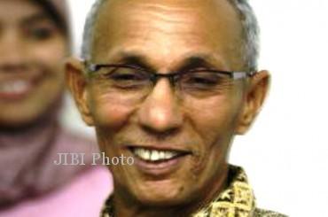 Komunitas Peduli Cagar Budaya Nusantara (KPCBN) menghargai sejarah kepemilikan tanah Kasunanan Surakarta Hadiningrat. Pegiat KPCBN, H.M. Sungkar