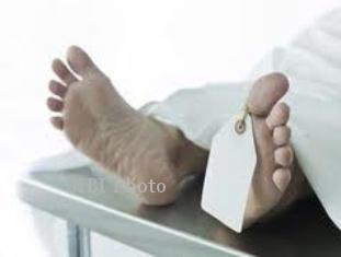 Ilustrasi mayat (JIBI/Solopos/Antara/Dok.)