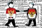 kerja sama KPK-KPU