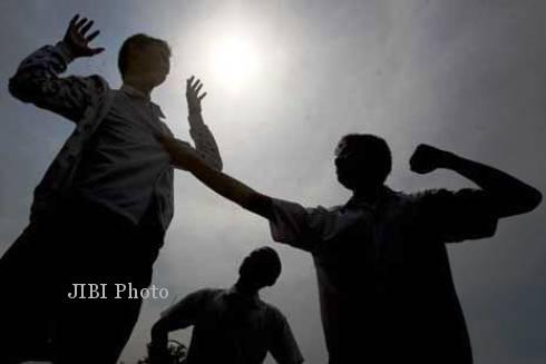 Ilustrasi penganiayaan (JIBI/Solopos/Dok)