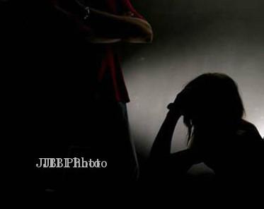Ilustrasi pencabulan anak (JIBI/Harian Jogja/Antara)
