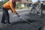 Ilustrasi pembangunan jalan (JIBI/Harian Jogja/Antara)
