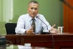 DUGAAN SUAP CALON HAKIM AGUNG : Sudrajat Dimyati dan Bachrudin Nasori Diperiksa BK DPR