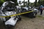 LAKA MAUT TOL JAGORAWI : Polisi Tidak Bisa Pidanakan Orang Tua AQJ