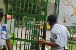 TAHANAN KABUR : Lapas Cebongan Tidak Penuhi Standar