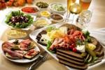 makanan tinggi kalori wajib dihindari