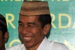 JOKOWI CAPRES : Rhoma : Jokowi Ibarat Musik Dangdut