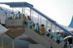Ilustrasi Pemberangkatan Haji (Dok/JIBI/Solopos)