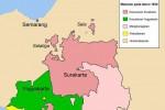 DAERAH ISTIMEWA SURAKARTA : Koes Isbandiyah Tak Penuhi Syarat, Uji Material UU No. 10/1950 Kandas