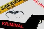 KRIMINALITAS SOLO : Polisi Bekuk 19 Tersangka Pencurian