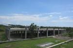 SOLO TRADE CENTER : Mangkrak, STC Jadi Tempat Ternak Sapi