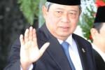 Kepala Negara Republik Indonesia Susilo Bambang Yudhoyono