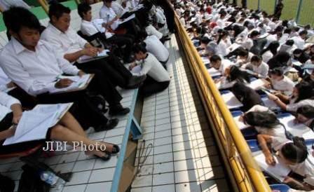 Lowongan Cpns 2013 Kemenkominfo Butuh 132 Orang
