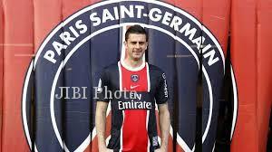 Paris Saint Germain thiago motta transfer Thiago Motta -Sepak Bola