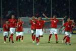 AFF CUP U-19 2013 : Garuda Muda Harus Waspadai Pressing Thailand