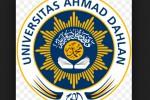 Logo Universitas Ahmad Dahlan (UAD) Jogja. (Istimewa)
