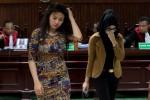 KASUS IMPOR DAGING SAPI : Manjakan Wanita Lain, Fathanah Takut Sefti Marah
