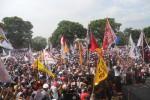 PEMILU 2014 : Dana Kampanye PDIP Terbesar, PBB Terkecil