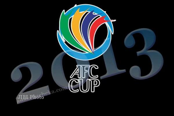 Logo AFC 2013