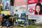 Ilustrasi baliho calon kepala daerah saat kampanye pilkada (JIBI/Solopos/Antara/Oky Lukmansyah)