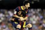 LIGA CHAMPIONS 2013/2014 : Inilah Skuat Barcelona yang Bakal Diboyong ke Milan