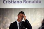 KISAH UNIK : Hala Madrid! La Decima Antar Ronaldo dan Ramos Jadi Capres Mesir?