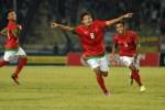 TIMNAS INDONESIA U-19 : Ingin Fokus Bareng Garuda Muda, Evan Dimas Enggan Pikirkan Klub