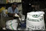 HARGA KEBUTUHAN POKOK : Operasi Pasar Diandalkan Turunkan Harga Gula Pasir