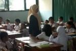 Ilustrasi guru mengajar (Dok/JIBI/Bisnis)