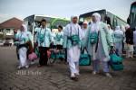 HAJI 2017 : 13 Calhaj Semarang Gagal Berangkat