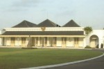 Menikmati Koleksi Lukisan Soekarno di Istana Kepresidenan