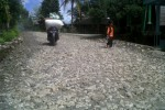 Ilustrasi jalan rusak rawan kecelakaan (JIBI/Harian Jogja/Ujang Hasanudin)