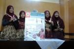 Mahasiswa UGM Teliti Kulit Jeruk Bali untuk Atasi Osteoporosis