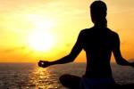 Meditasi menjadi salah satu alternatif cara untuk membuat tubuh dan pikiran Anda rileks. (JIBI/Harian Jogja/Reuters)