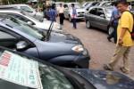 MOBIL MURAH : LCGC Diprediksi Gusur Pasar Mobil Bekas
