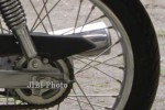 Ilustrasi Sepeda Motor (Dok/JIBI/Solopos)
