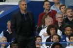 LIGA PREMIER 2013/2014 : FA Akhirnya Denda Mourinho Rp145 Juta