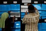 Ilustrasi pencermatan data pemilih (JIBI/Harian Jogja/Antara)