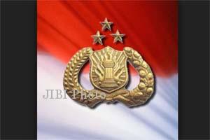 Logo Kepolisian Negara Republik Indonesia (Polri)(Istimewa)