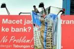 PENDAPATAN WONOGIRI : Ini Penyebab Wonogiri Kehilangan Potensi Pendapatan Pajak Reklame