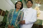GKR Hayu dengan KPH Notonegoro (JIBI/Harian Jogja/Desi Suryanto)