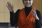 KASUS SUAP IMPOR SAPI : Sefti Sanustika Tolak Jadi Saksi Fathanah